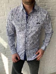 Рубашки мужские оптом 30526987 02-37