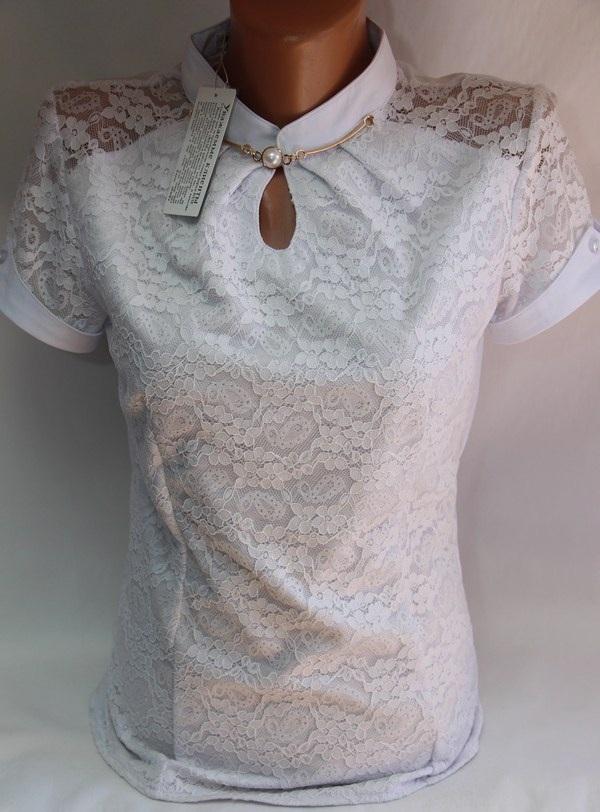 Блуза женская оптом 2504673 5099-4