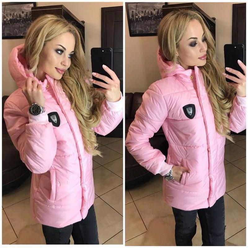 Куртки женские оптом 30658172 0092-1