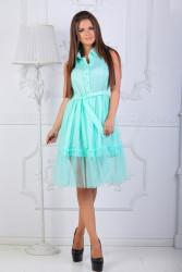 Платья женские оптом 46872901 985-110