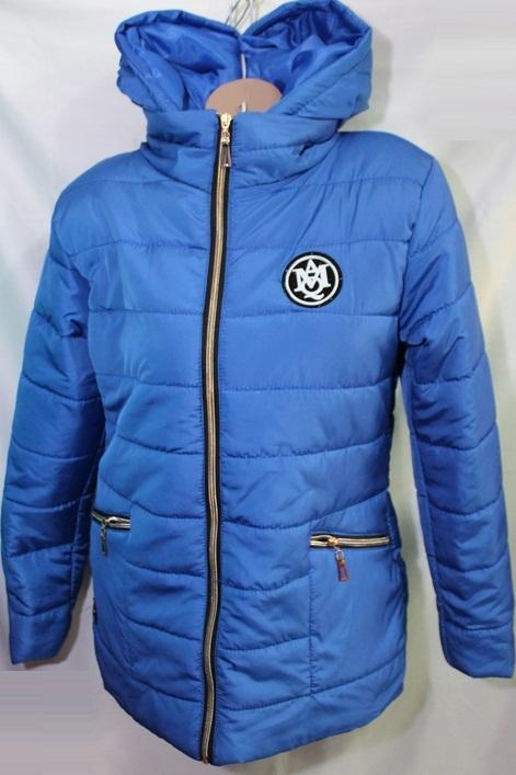 Куртки  женские батал оптом 49175302 2973-2