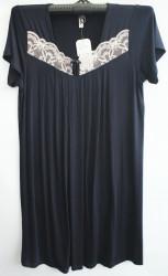 Ночные рубашки женские БАТАЛ оптом Турция 70395482 86101-37