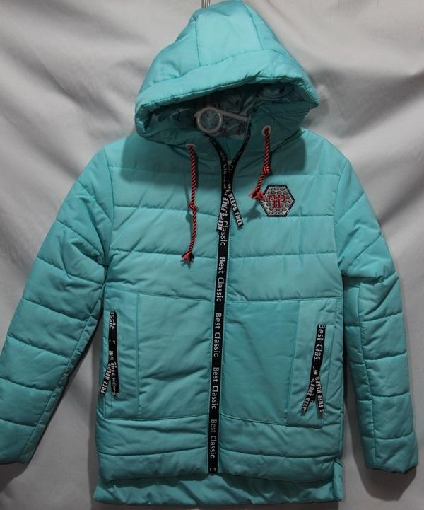 Куртки подростковые оптом 69530278 02-3