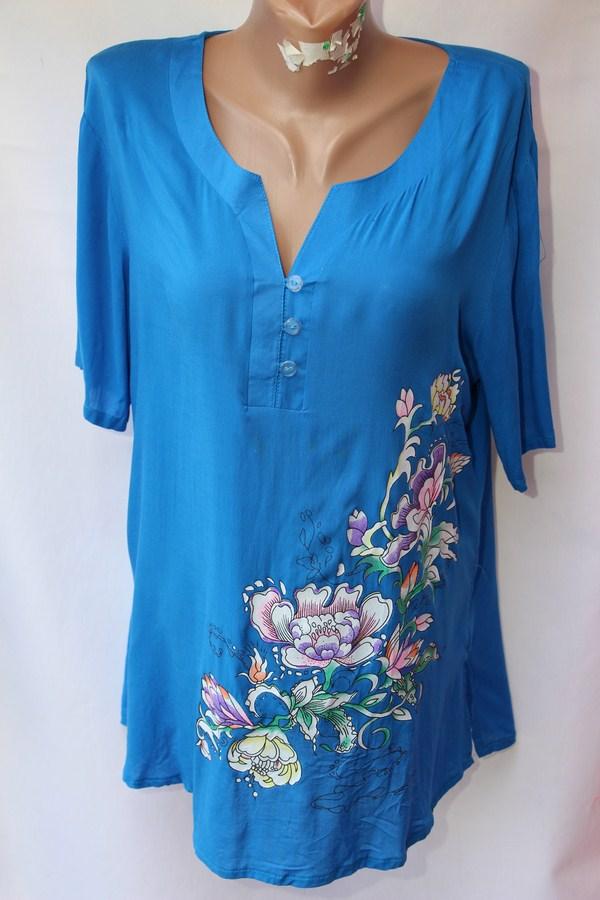 Блузы женские оптом 2603286 03-2