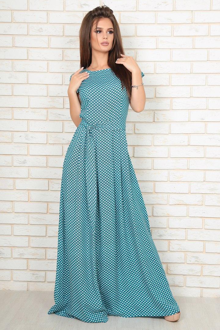 Платья женские оптом  27062320 95-5