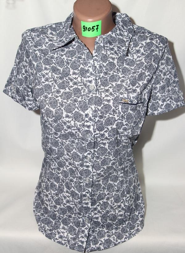 Блузы школьные оптом 94167025 91057