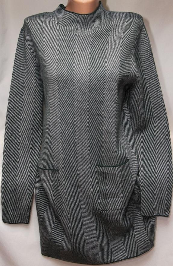 Платье-туника  женские оптом 18642950-97
