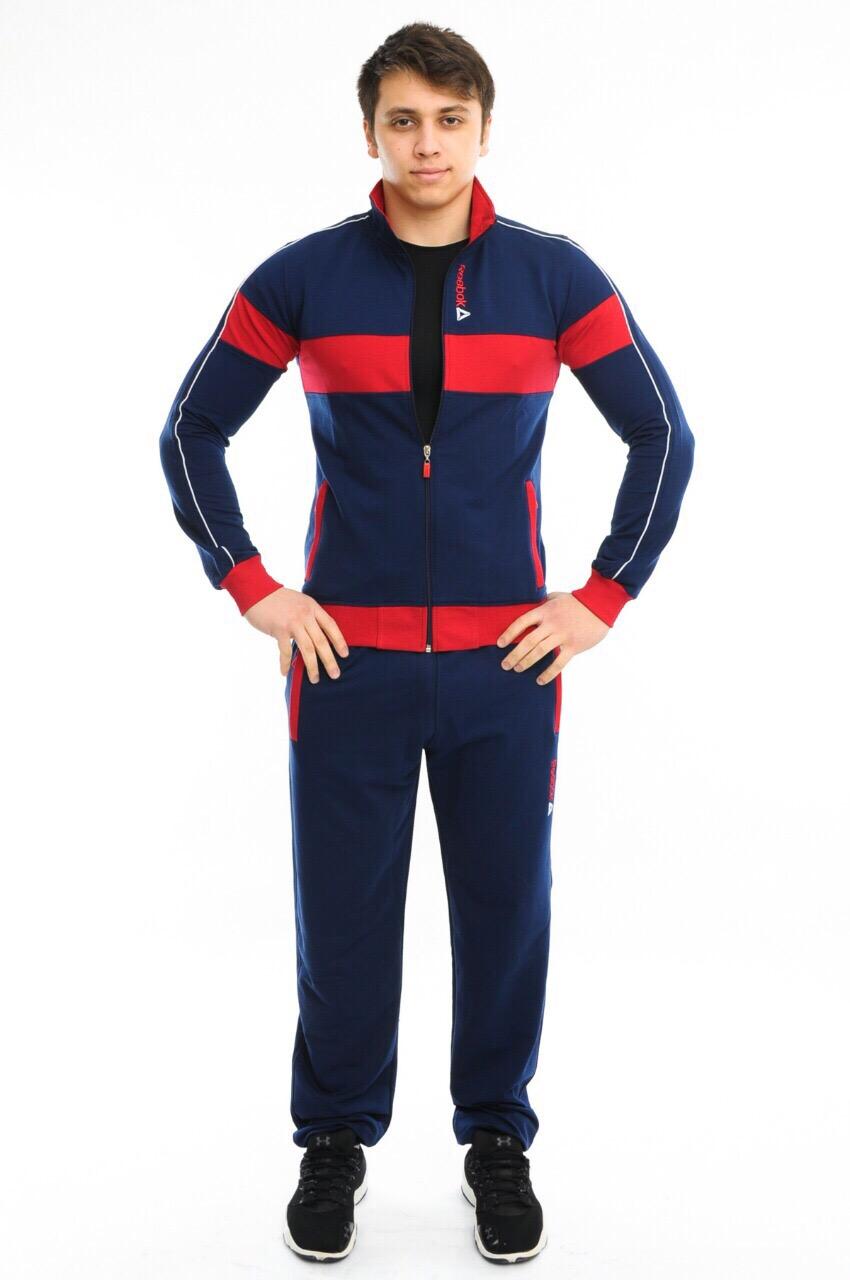 Спортивные костюмы мужские оптом 16034847 1707-18