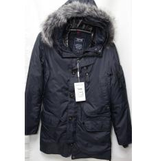 Куртка мужская зимняя оптом 0412975 852