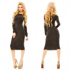Платье женское оптом 09124683  16807