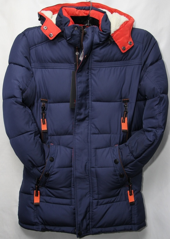 Куртки мужские Y-G   оптом 14081337 Y-013-2