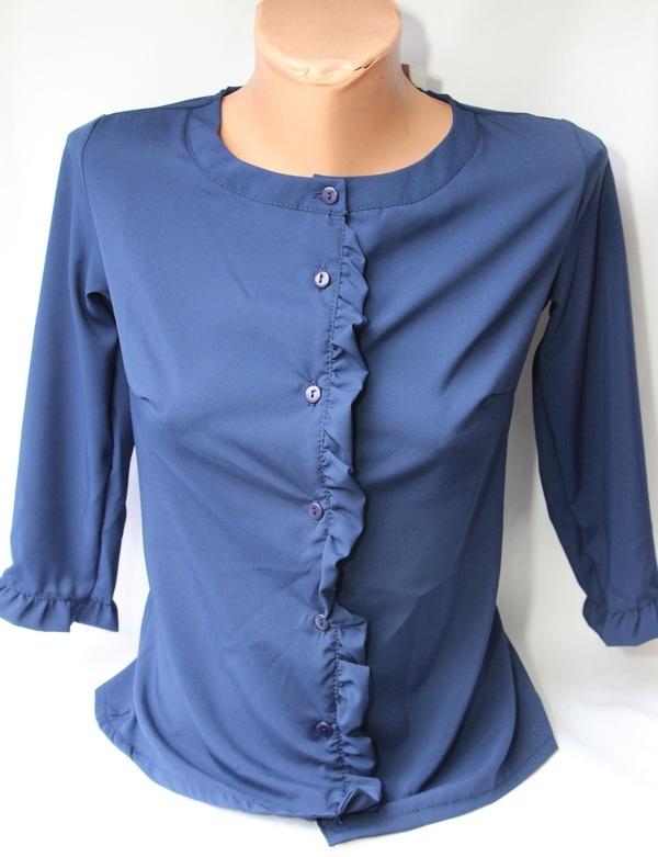 Блузы женские оптом 10084602 194-3