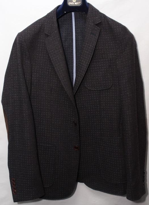 Пиджаки мужские оптом 32810495-44 007-5