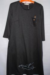 Платья женские ROSITA БАТАЛ оптом 76349521 02-6