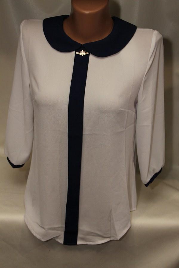 Блузы женские оптом 05084010 02-4