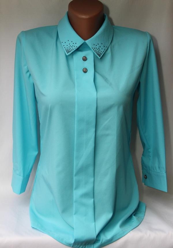 Блузы женские оптом 10084602 107-5