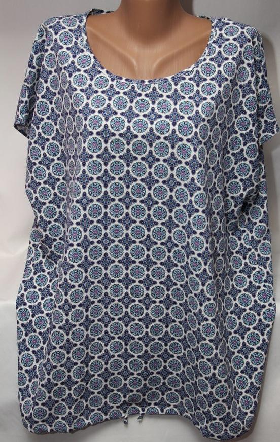 Блуза женская оптом  23044010 4795-3