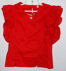 Блузки подростковые оптом 90513674  010-12