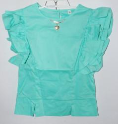 Блузки подростковые оптом 37681294  010-13
