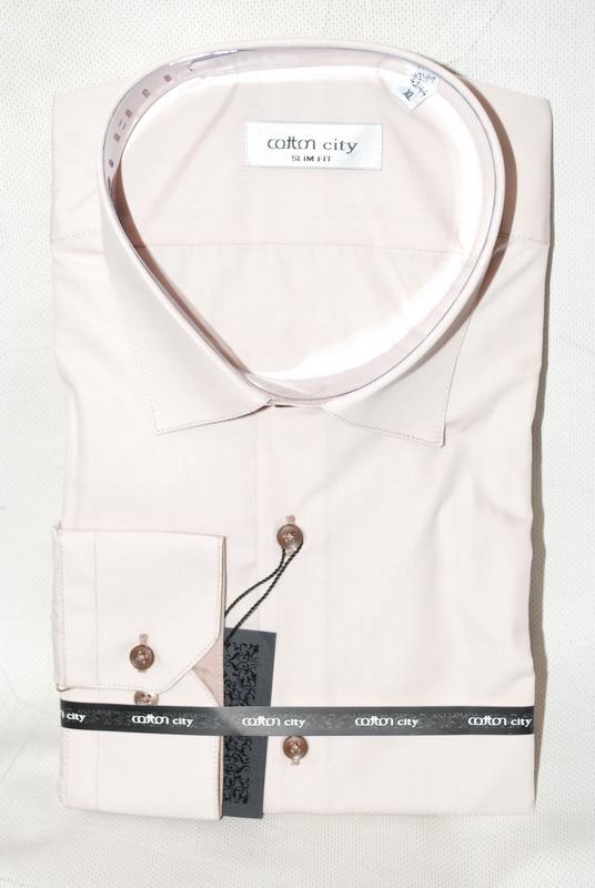 Рубашки мужские оптом 20634958 03
