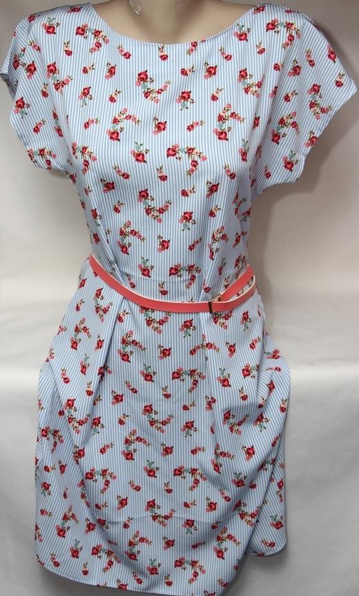 Платья женские оптом 06074904 3294-2