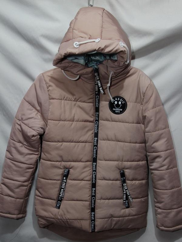 Куртки подростковые оптом 50298741 02-5