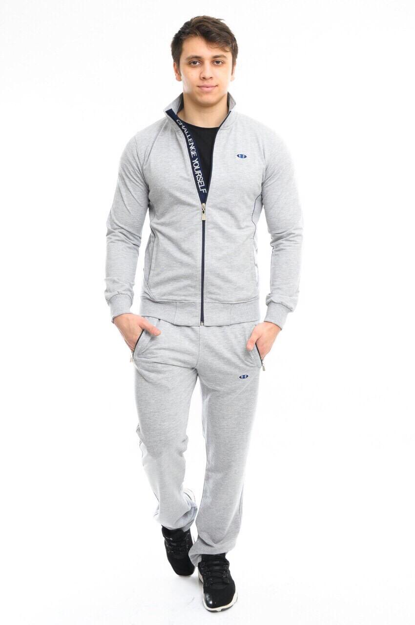 Спортивные костюмы мужские оптом 16034847 1707-4