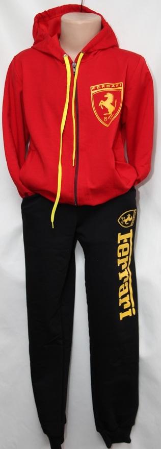 Спортивные костюмы подростковые оптом 1907514 01-6