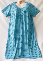 Ночные рубашки БАТАЛ оптом 06179354 D83-15