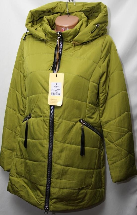 Пальто женское FULANXIN оптом 17071421 17065-1