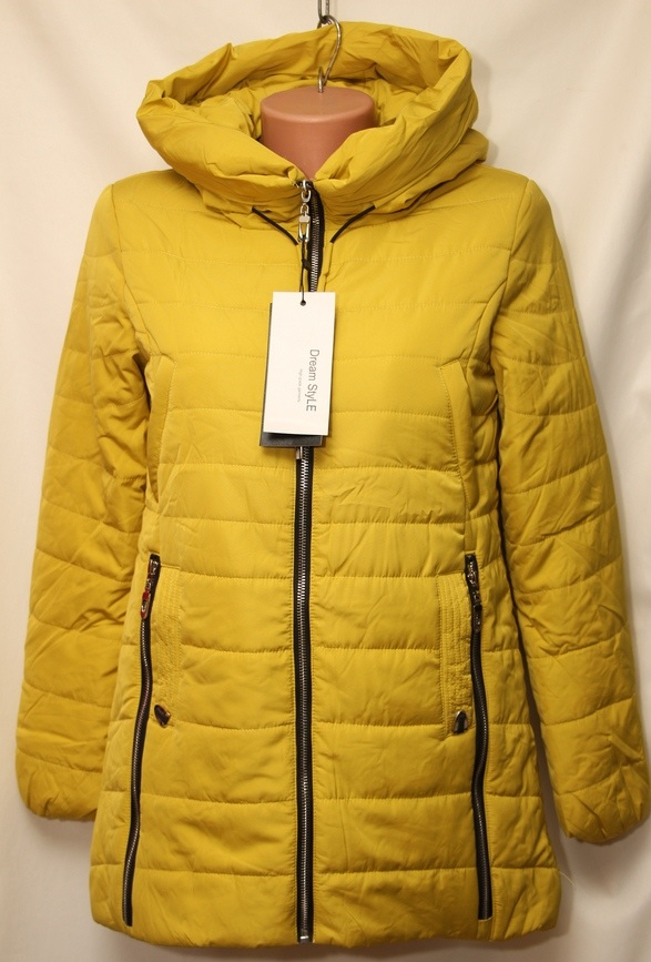 Куртки женские оптом 52369180 16-8027-2