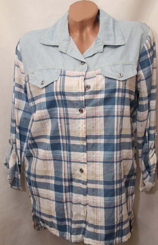 Рубашки женские оптом 31074732 02
