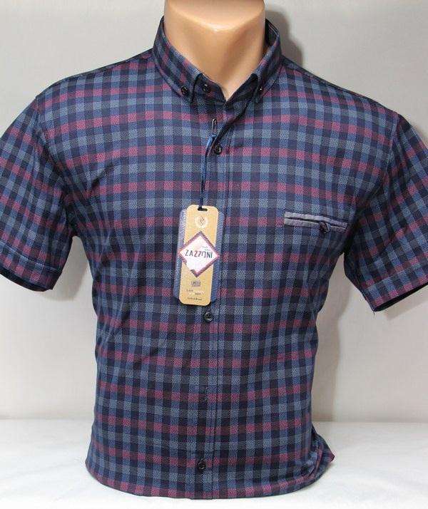 Рубашки мужские оптом 25044471 5053-1