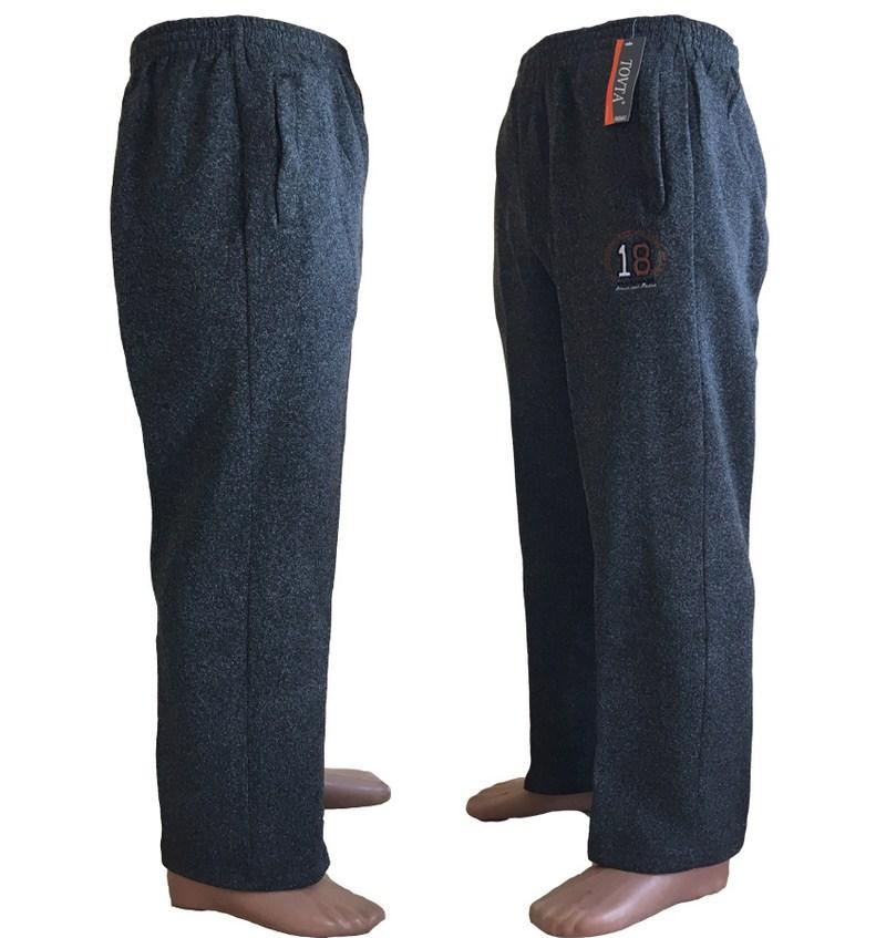 Спортивные штаны мужские оптом 86537402 RK8441