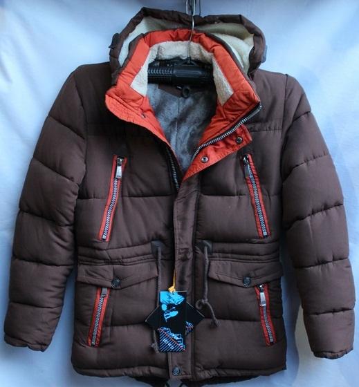 Куртки подростковые HSWD  оптом 90653412 H 17-1-2
