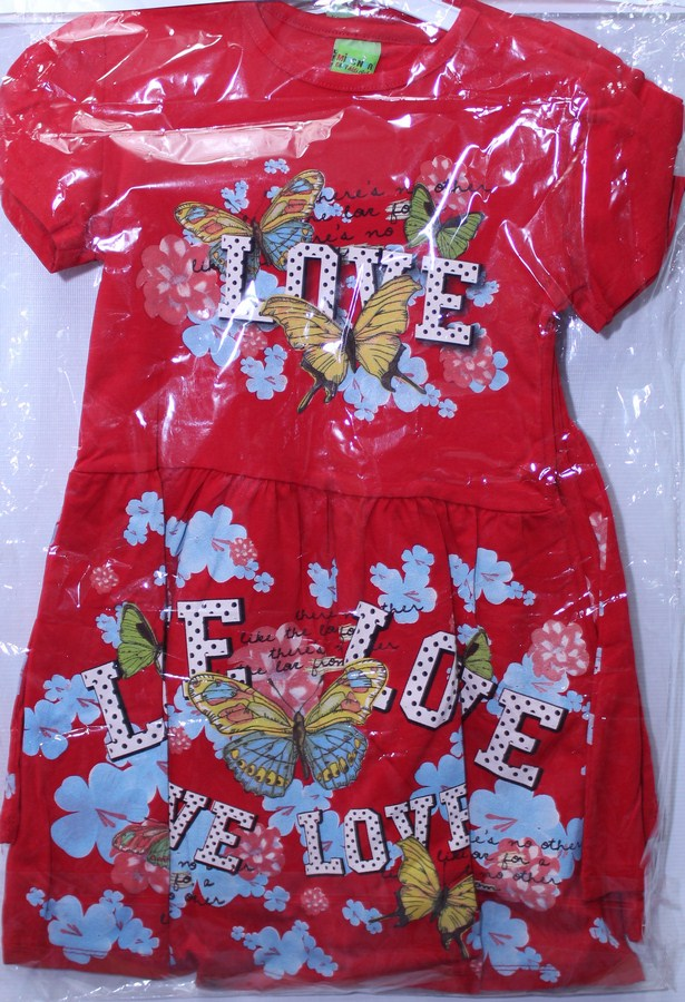 Платья детские оптом 93208716 4421-85