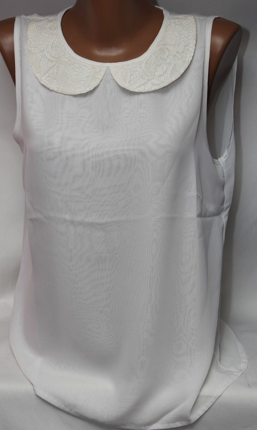 Блуза женская оптом  23044010 4811-3