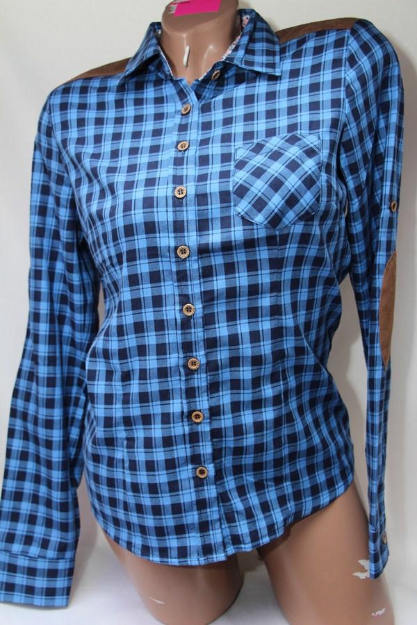 Рубашки женские оптом 1903807 50-9