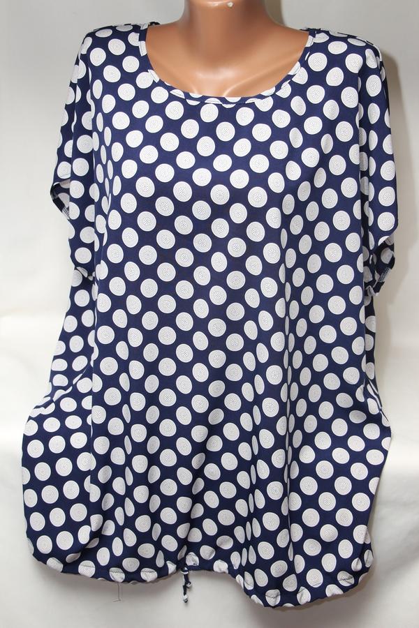 Блузы женские оптом 25064010 10-52