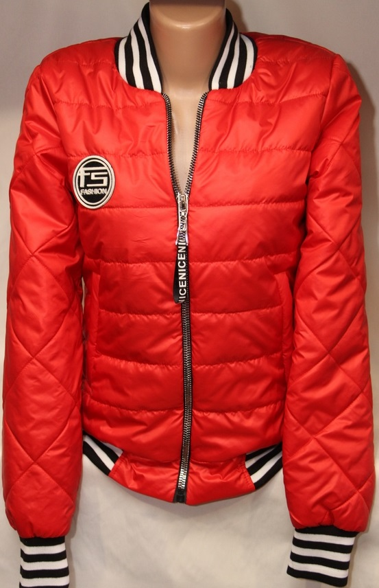 Куртки женские оптом 02104010 128-2