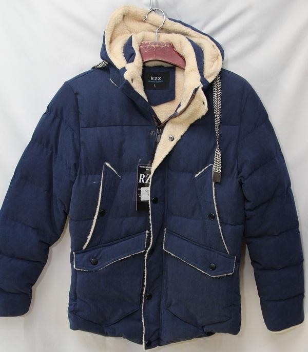 Куртки мужские оптом 21081420 6691-1