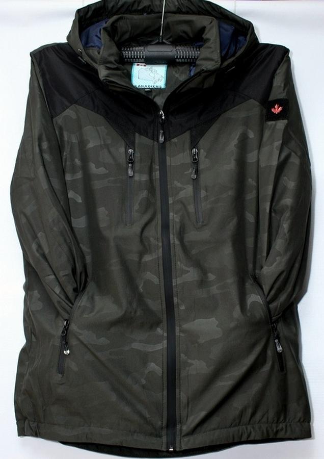 Куртки мужские  оптом 84350791 6604-11