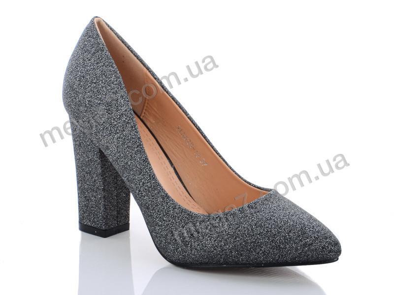 Туфли, Purlina оптом YL9625-10