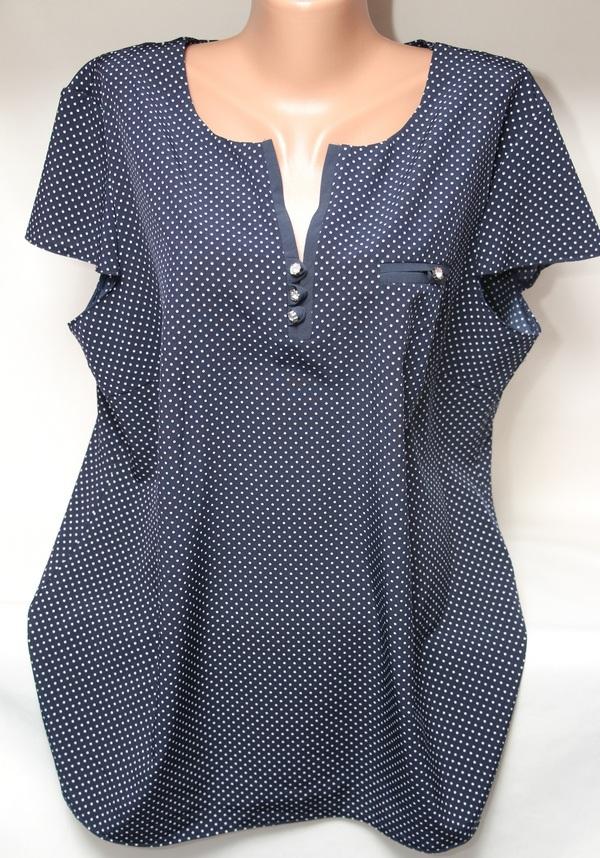 Блузы женские оптом 22064904 9632-2
