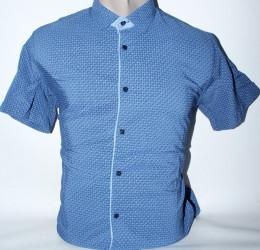 Рубашки мужские оптом 68297013  03-10