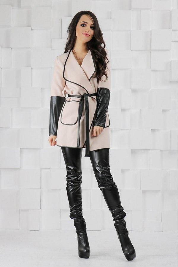 Пальто женские оптом 57269831 682-1