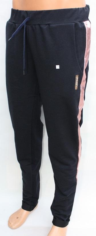 Спортивные штаны женские оптом 25816490 895-4