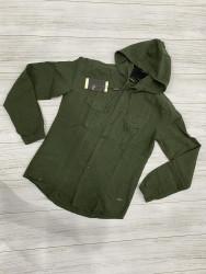 Рубашки мужские оптом 87139546 4254-150