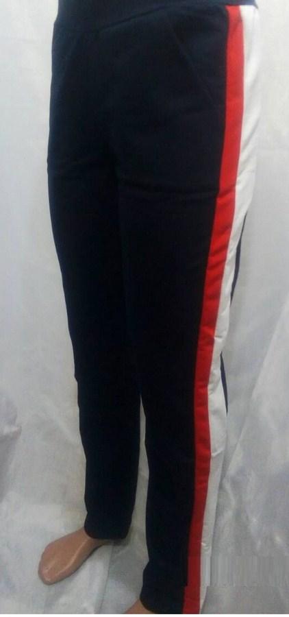 Спортивные штаны женские оптом 47819035 1121-2
