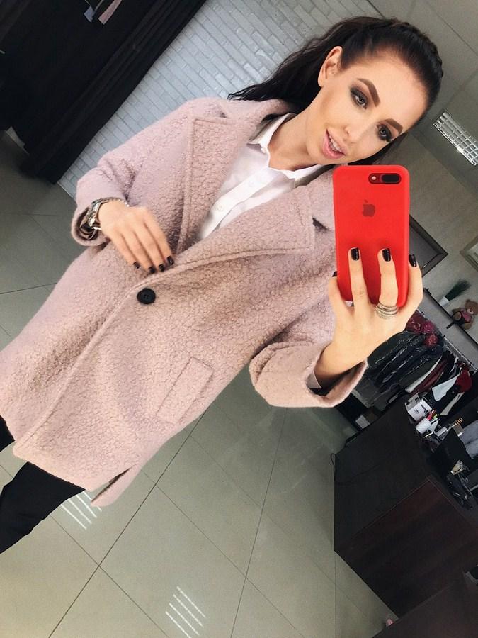 Пальто женские оптом Фабричный Китай 08104786 0454-2
